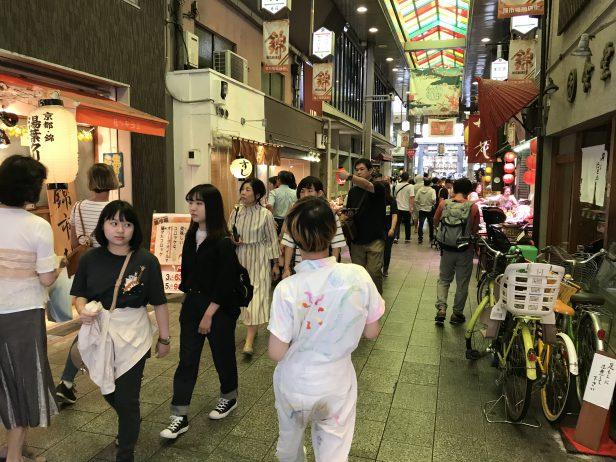 たけしin京都
