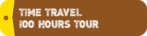 Time Travel 100 Hours Tour