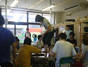 舞台 しげやん警報!!片岡注意報!!!(2011)